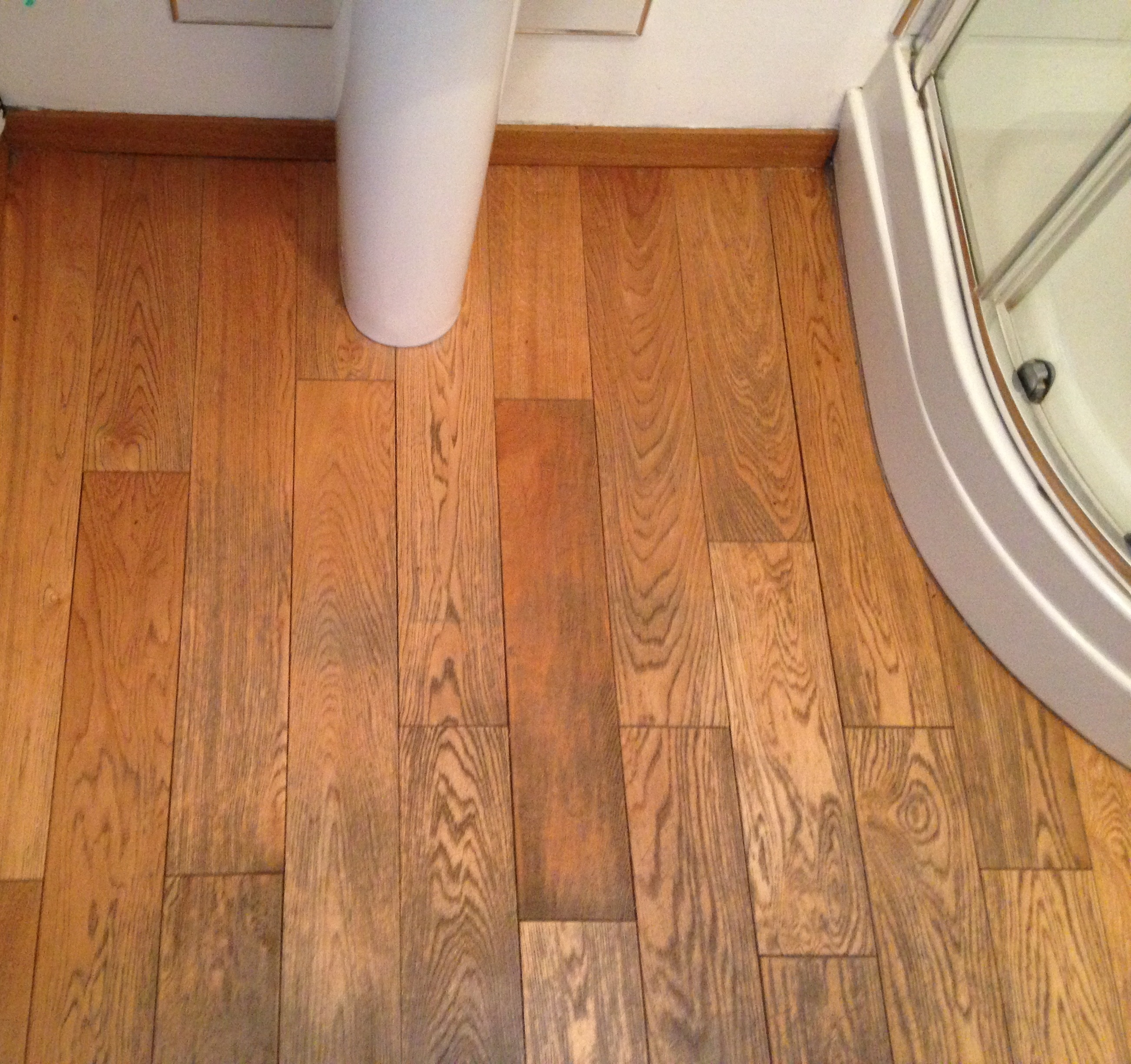 wood white mop shiny floor wet best tips for yellow floors beautiful and homesfeed clean