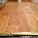 Wooden Floor a6 after