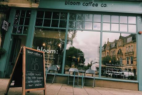 5 cafes to visit in bury