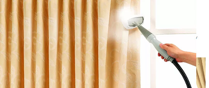 curtain cleaning bury