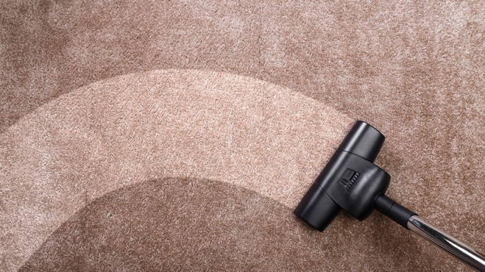 deep carpet cleaning Bury