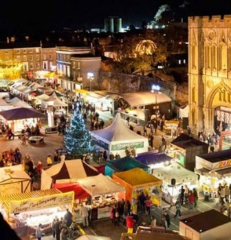 5 Christmas Gifts Made in Bury