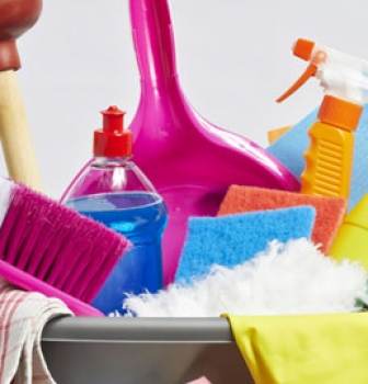 Domestic Cleaning Bury