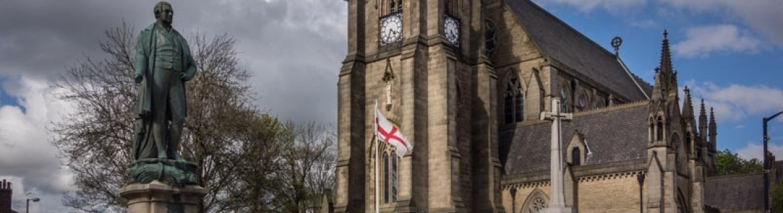 Free Things To Do in Bury