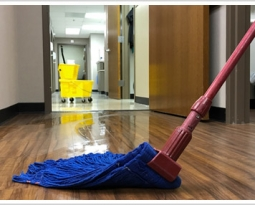 Office Cleaning Manchester