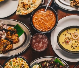 Our Favourite New Restaurants in Manchester