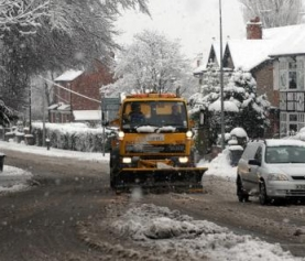 Don't Let the Snow Ruin Your Beautiful Carpets!