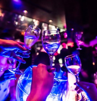 Best Nightlife in Manchester
