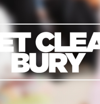 Carpet Cleaning Bury