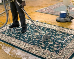 Carpet Cleaning Service in Bury