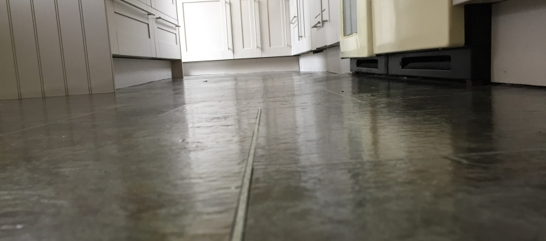 Amtico Floor Cleaning Manchester