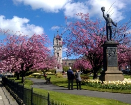 Off The Beaten Path Things to Do in Bury