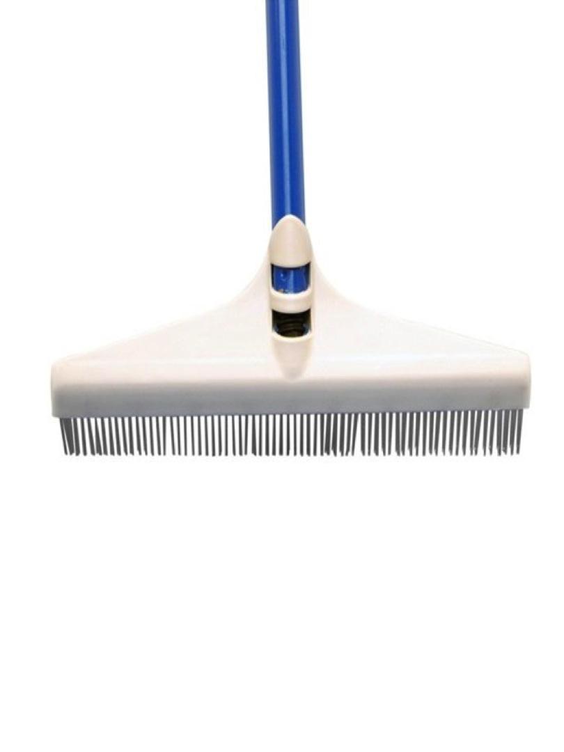 Carpet Rake Smile Carpet Cleaning